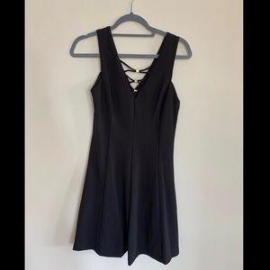 Kenzie Little Black Dress